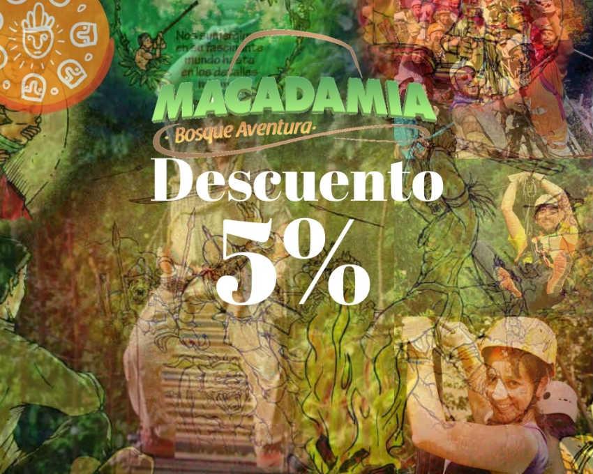 Macadamia i