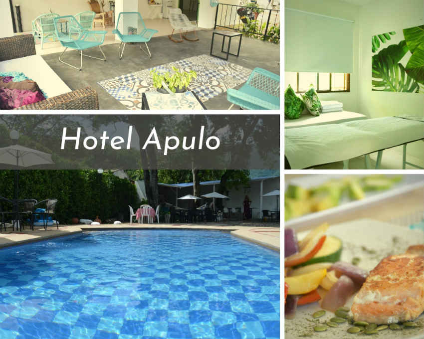 Hotel Apulo i
